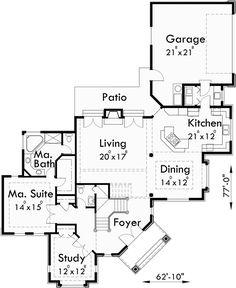 Modern Family Dunphy Floorplan House Plans Pinterest