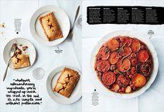 bon appetit magazine spreads - Google Search