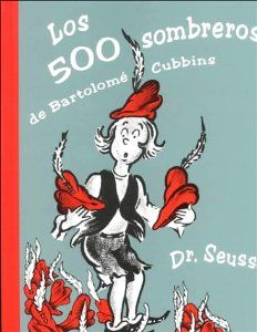 los 500 sombreros de bartolomé cubbins dr. Suess 5/15
