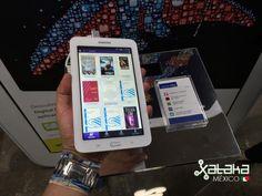 Samsung Mexico y Librerías Gandhi cierran una importante alianza en México.