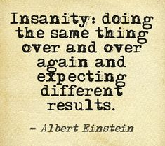 Quotes about Different Thing quotes) Midnight Thoughts, Mind Thoughts, Job Quotes, Stress Quotes, Effective Teaching, Motivational Posters, Albert Einstein, Inspire Me, Wise Words