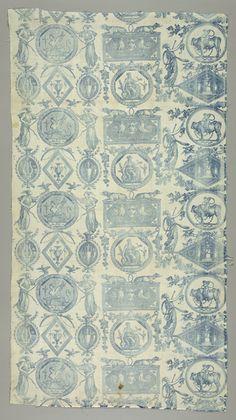 Textile (France), 1805