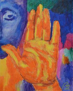 Paul Gauguin  (Portraits 1. Painters, scene 5), bachmors artist