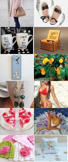 Cyprus with Love by Alexandra Moskwyn on Etsy--Pinned with TreasuryPin.com
