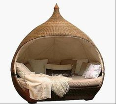 Special Design Bed