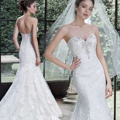 Amarosa by Maggie Sottero is available to try at WEDDING DAYS OF CHELTENHAM