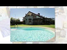 VILLA CON PISCINA in vendita a BUSNAGO (Monza e Brianza); phone +39 02 95335138; info@casaestyle.it; www.casaestyle.it