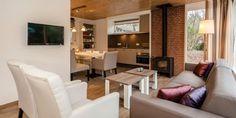 Landal Heihaas, Gelderland, Niederlande - 8-Personen-Ferienhaus 8C - Landal GreenParks