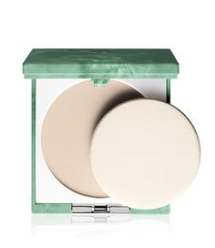 The Best Foundation for Mature Skin: Clinique Almost Powder Makeup, $31.50