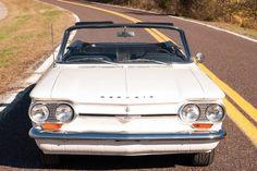 1964 Chevrolet Corvair for sale #1790094 - Hemmings Motor News