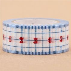 white measuring tape mt Washi Masking Tape deco tape mt Washi Tapes http://www.amazon.co.uk/dp/B00P230I9S/ref=cm_sw_r_pi_dp_PSPOwb0WP9J5M