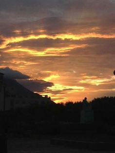 Hermoso! Monterrey!