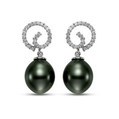 SPIRAL EARRING - Limited Edition - Signature - Collections | www.mastoloni.com