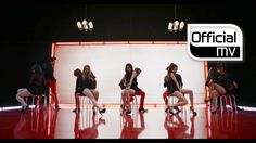 [MV] FIESTAR(피에스타) _ You're pitiful(짠해) (Performance Ver.)