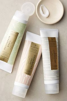 Collectiv Hand Cream