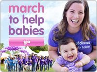March for babiesis program has helped two of my dear friends scholarships and grants march of dimes letters of nomination for the basil oconnor voltagebd Choice Image