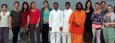 Residential Ashtanga Vinyasa Yoga Teacher Training at Ojashvi