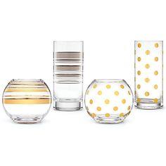 Buy kate spade new york Vases Online at johnlewis.com