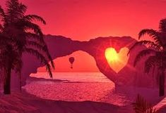 Image detail for -love nature wallpapers sunset love nature wallpapers sunset love . Love Wallpaper, Nature Wallpaper, Summer Of Love, Summer Time, Summer Rain, Fun Time, Pink Island, Love 2014, Sunset Love
