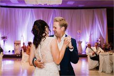 Brittany VanRuymbeke, Chatham Ontario Wedding Photographer, shares the inspiring story of Steph & Ian's love on their wedding day. Chatham Ontario, Prom Dresses, Formal Dresses, Brittany, Films, Club, Weddings, Retro, Photos