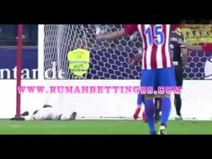 VIDEO Atletico Madrid 7 - 1 Granada (LaLiga Santander) Highlights