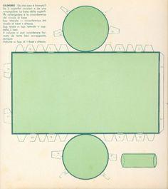 Solidi Geometrici