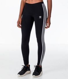 ideas for sport outfit leggings adidas originals Legging Adidas, Adidas Outfit, Nike Outfits, Sport Outfits, Fashion Outfits, Adidas Shoes, Adidas Zx, Cheap Fashion, School Outfits