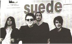 Suede Information Service #9 - July 1995 (Introducing The Video)