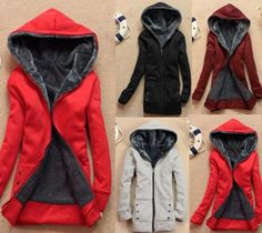 Online Shop New 2015 Winter Fashion Coat Women Hoodies Wool Fur Warm Casual Dress Hoodies Long Sweatshirts Fleece Jacket Cardigans Women|Aliexpress Mobile