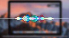 Cómo localizar tus archivos con ayuda de Siri en macOS Sierra