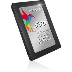 "Adata Premier SP550 240 GB 2.5"" Internal Solid State Drive"