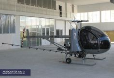 AK1-3 helicopter crop spraying system.  http://checkthis.com/ulzs