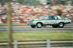 photos of steve bagwell drag cars | Best All Time Dodge Coronet Super Stocker? - Page 6 - CLASS RACER ...