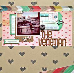 DT @Creative Scrappers - Sketch #254 @Crate Paper Close Knit @Jessica Carter Scraptastic Oct kit