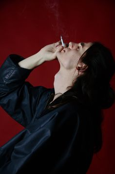 Model: Sean Cubito - Ph: Chiara Lombardi