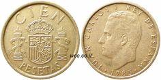 100 PESETAS - Las cien pesetas