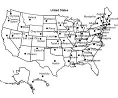 Regions of the United States: Northeast, Study Guide (5