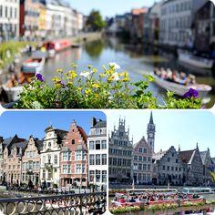 Gent, Belçika'nın Felemenk bölgesinde yer alıyor. Avrupa'nın en iyi vejeteryan şehirlerinden birisi olan Gent'te Belçika'nın meşhur çikolatalarını bulabilirsiniz. #Maximiles #Avrupa #European #travel #traveling #gezi #vacation #visiting #gezirehberi #tourism #tourist #turizm #turizmyerleri #historic #history #historical #tarih #tarihi #culture #kültür #farklıkültürler #şehirrehberi