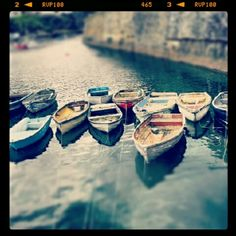 Cornwall Beautiful Scenery, Simply Beautiful, Traveller's Tales, Italy Pictures, North Cornwall, St Ives, Small Boats, Beach Bum, Amazing Places