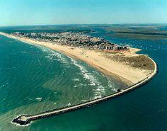 Punta umbria Spain