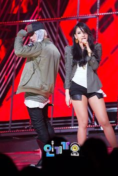 GD and CL