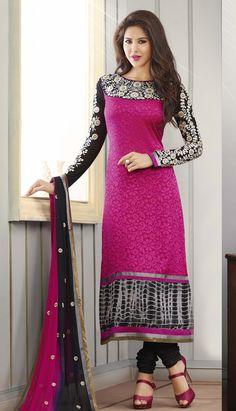 online Salwar Kameez Pakistani Suits - 8329