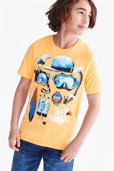 Camiseta de manga corta | C&A