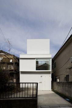 Umeyashiki Housing / Enjoy And Architecture EANA