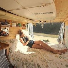 Diy Camper Van Conversion To Make Your Road Trips Awesome No 36