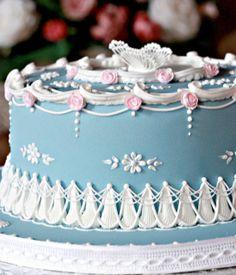 Donatella Semalo: Royal Icing