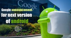 Mostly it's during the summer that Google makes an announcement regarding its next Android release, however this time Google chose too surprise its audience by releasing the first preview of Android N way before expected