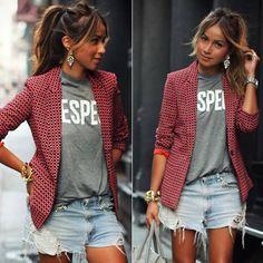 No STEAL THE LOOK você pode seguir as últimas tendências de moda, espiar looks…