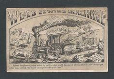 Rare-Earlier-Version-Weed-Sewing-Machine-1877-Poem-Trade-Card