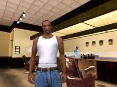 "TIL: Dwayne ""The Rock"" Johnson at age 15 looked like Carl Johnson from GTA San Andreas The Rock Dwayne Johnson, Rock Johnson, Dwayne The Rock, Carl Johnson, Grand Theft Auto Series, Gta San Andreas, Rockstar Games, Meme Template, Mood Pics"